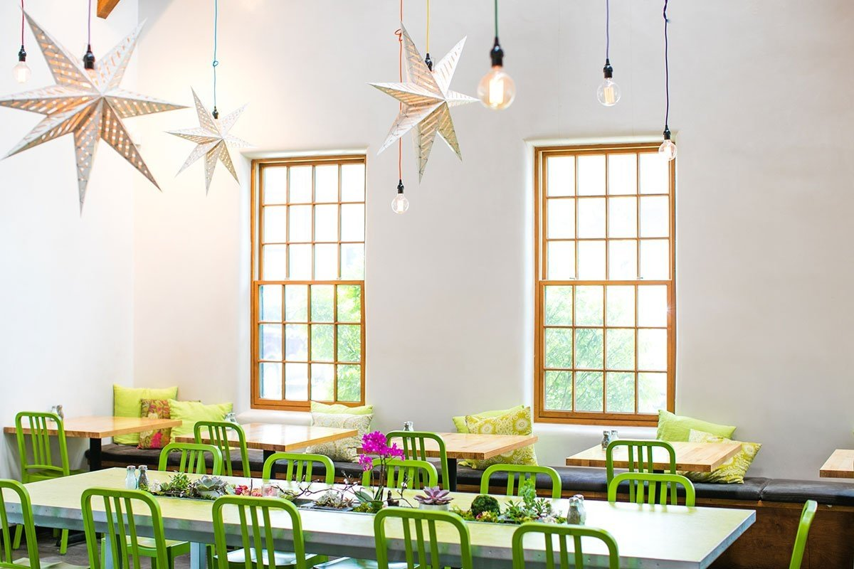 Sweetwater Harvest Kitchen - Pacheco Park | Commercial Space for ...